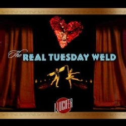 Real Tuesday Weld - I, Lucifer