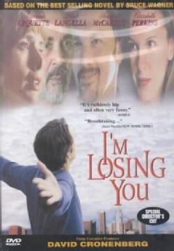 I'm Losing You (DVD)