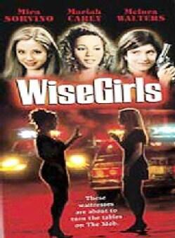 Wise Girls (DVD)