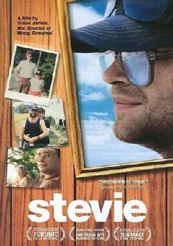 Stevie (DVD)