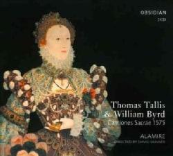 Alamire - Tallis/Byrd: Cantiones Sacrae 1575
