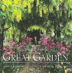 Various - Music for a Great Garden