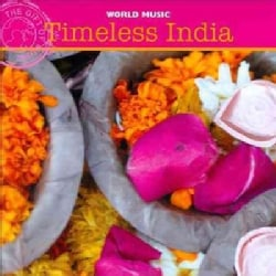 Mathini Sriskandarajah - Timeless India