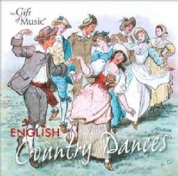 Various - English Country Dances