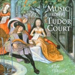 Various - Music from a Tudor Court