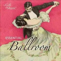Various - Essential Ballroom