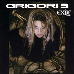 Grigori 3 - Exile