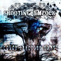 Shooting Hemlock - Colored Spackled Empty