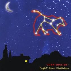 JOHN ENGLISH - NIGHT BEAR