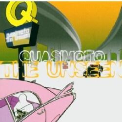 Quasimoto - Unseen