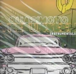 Quasimoto - Unseen (instrumentals)