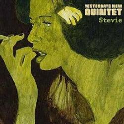 Yesterday's New Quintet - Stevie