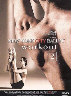 New York City Ballet Workout 2 (DVD)