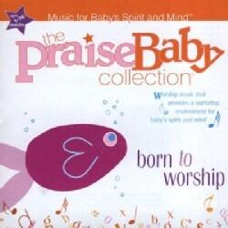 Various - Born To Worship