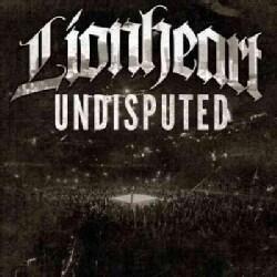 Lionheart - Undisputed (Parental Advisory)