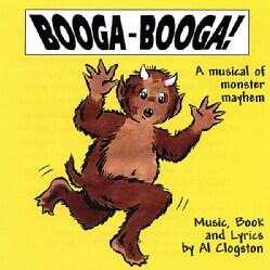 AL CLOGSTON - BOOGA-BOOGA!