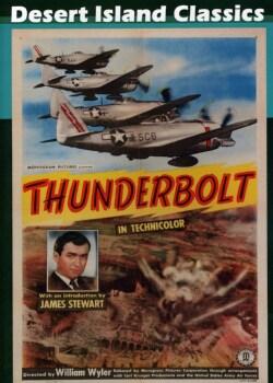 Thunderbolt (DVD)
