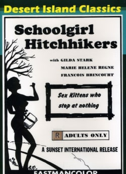 Schoolgirl Hitchhikers (DVD)