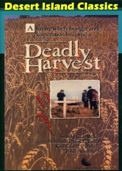 Deadly Harvest (DVD)