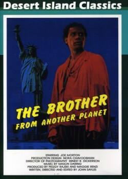 Brother From Another Planet (DVD)