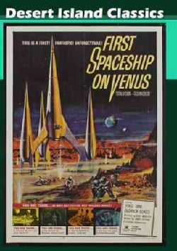 First Spaceship On Venus (DVD)