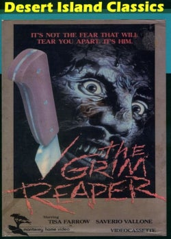 The Grim Reaper (DVD)