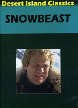 Snowbeast (DVD)