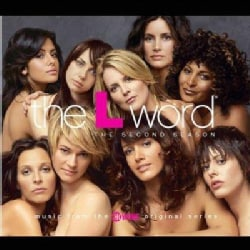 Various - L Word: The Season 2 (OST)