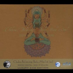 Deepak Chopra - Chakra Balancing: Body, Mind & Soul