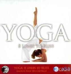Maggie Diaz Del Castillo - Yoga: Eight Limbs to Bliss