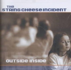 String Cheese Incident - Outside Inside