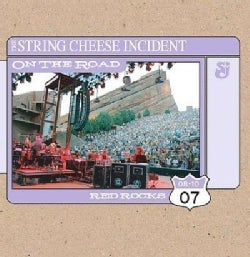 String Cheese Incident - OTR: Morrison, CO 8/10/07