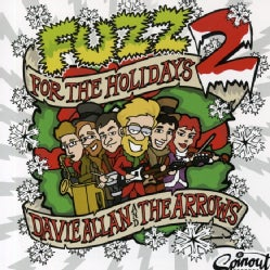 Davie Allan - Fuzz For The Holidays 2