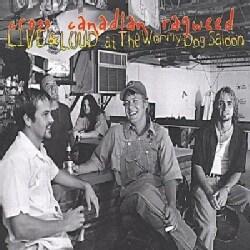 Cross Canadian Ragweed - Live & Loud