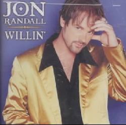 Jon Randall - Willin