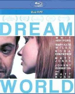 Dreamworld (Blu-ray Disc)
