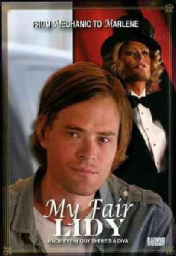 My Fair Lidy (DVD)
