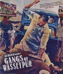 Gangs Of Wasseypur (Blu-ray Disc)