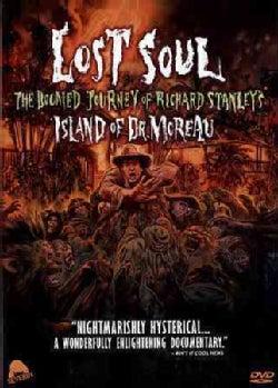 Lost Soul (DVD)