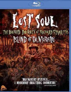 Lost Soul (Blu-ray Disc)