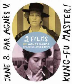Jane B. Par Agnes/Kung-Fu Master! (Blu-ray Disc)