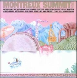 Various - Montreux Summit: Vol. 2