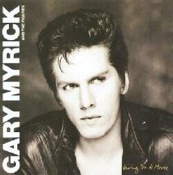 Gary Myrick - Living In a Movie