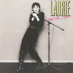 Laurie & The Sighs - Laurie & The Sighs