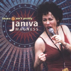 Janiva Magness - Blues Ain't Pretty