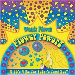 WENDY FLOWER - FLOWER POWER