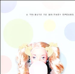 Various - Tribute to Britney Spears