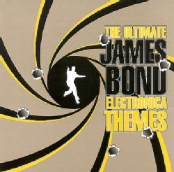 Various - Ultimate James Bond Electronica Theme
