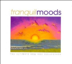 Various - Tranquil Moods: The Ultimate New Age Collection