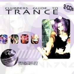 Dj Sanchez - Clubbers Guide to Trance